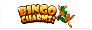 Bingo Charms - Facebook