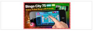Bingo City Live