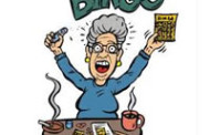 Throw a Bingo Party