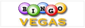 Bingo Vegas - Facebook