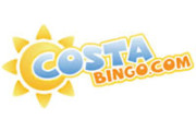 Costa Bingo – September 2018