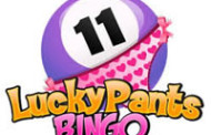Lucky Pants Bingo – April 2018