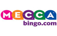 Big Cash Prizes From Mecca Bingo
