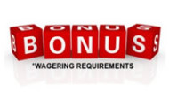 Wagering Requirements – What Are They?